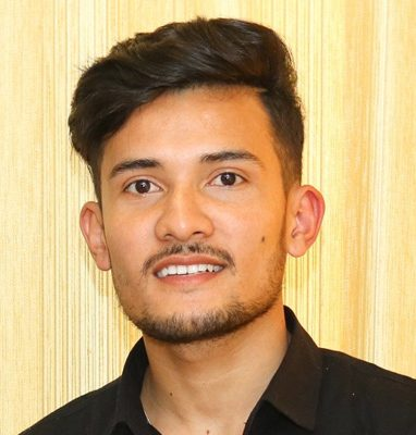 sanjib adhikari