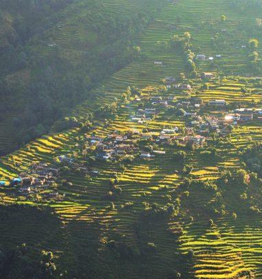 Short Annapurna trek, Best Time to trek in Nepal