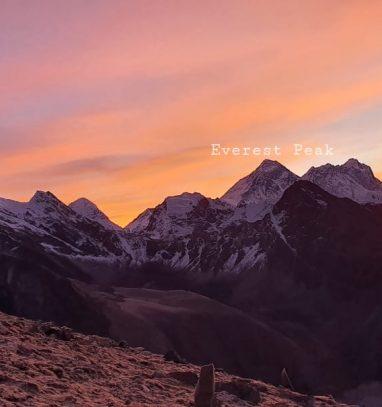 Everest Base Camp Trekking -14 days