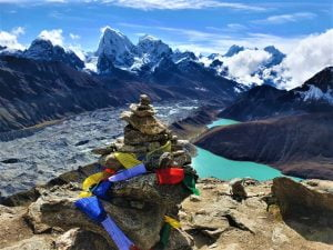 Autumn Season trekking in Nepal
