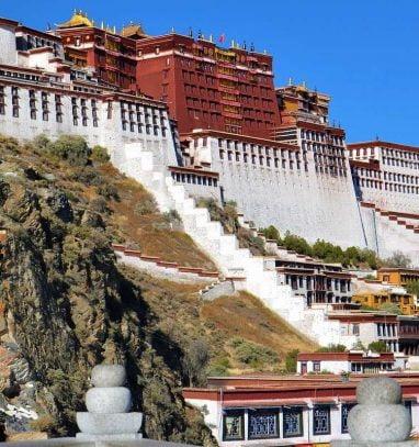 Tibet Everest Base Camp Tour-heavenhimalaya