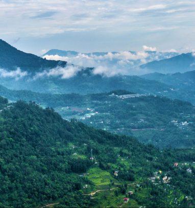 Sikkim and Darjeeling Tour