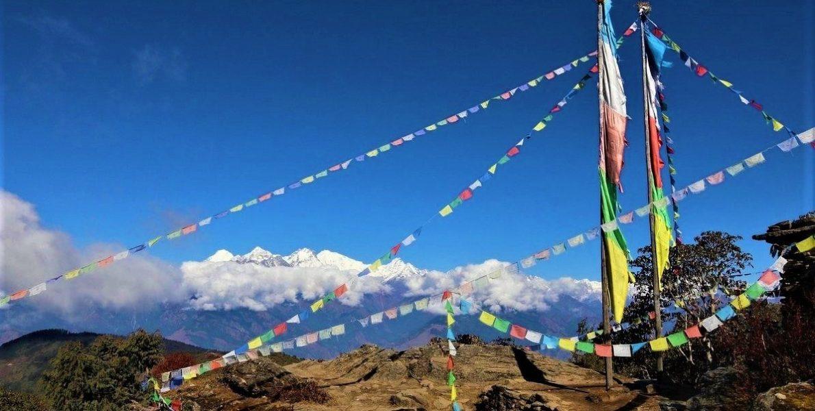 Langtang Gosaikunda Trek - Langtang National Park