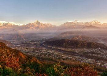 Nepal Adventure Photography Tour