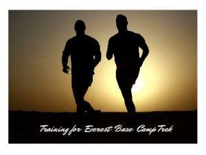 everest base camp training guide