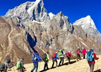 ultimate guide to mount everest base camp trek