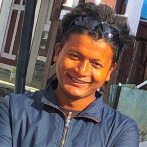 Nimesh Shrestha- Heaven Himalaya