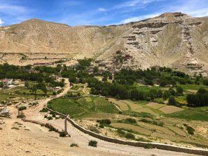 Top 10 Great Reasons to Trek to Upper Mustang