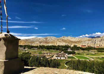 Top 10 reasons to trek to the Upper Mustang Region