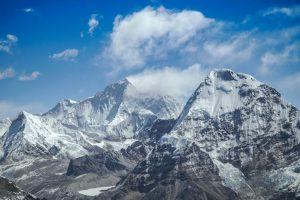 Mera Peak View