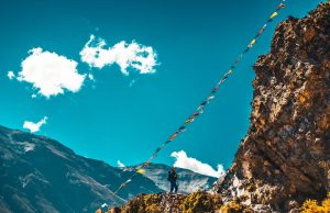 Challenging Trekking Trails in Nepal