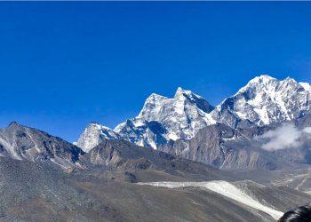 Everest Trekking Tour (3 High Passes, EBC & Gokyo Ri)