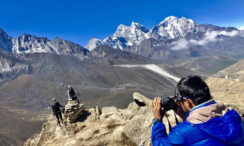 Everest Trekking Trip
