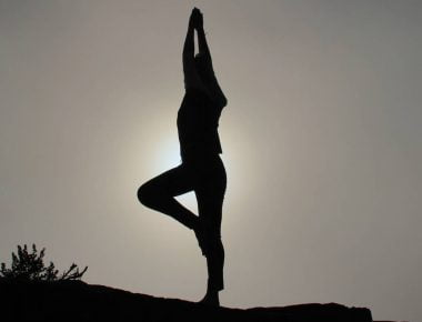 Yoga Benefits and Simple Postures to try while Trekking